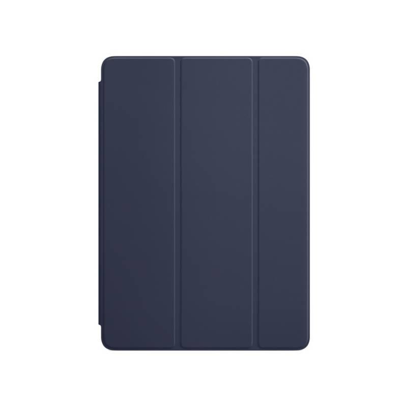 Puzdro na tablet polohovacie Apple Smart Cover pro iPad (2017) (mq4p2zm/a) modrý