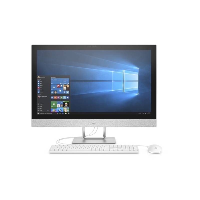 PC all in-one HP Pavilion AiO 27-r011nc (2MH66EA#BCM) + Doprava zadarmo