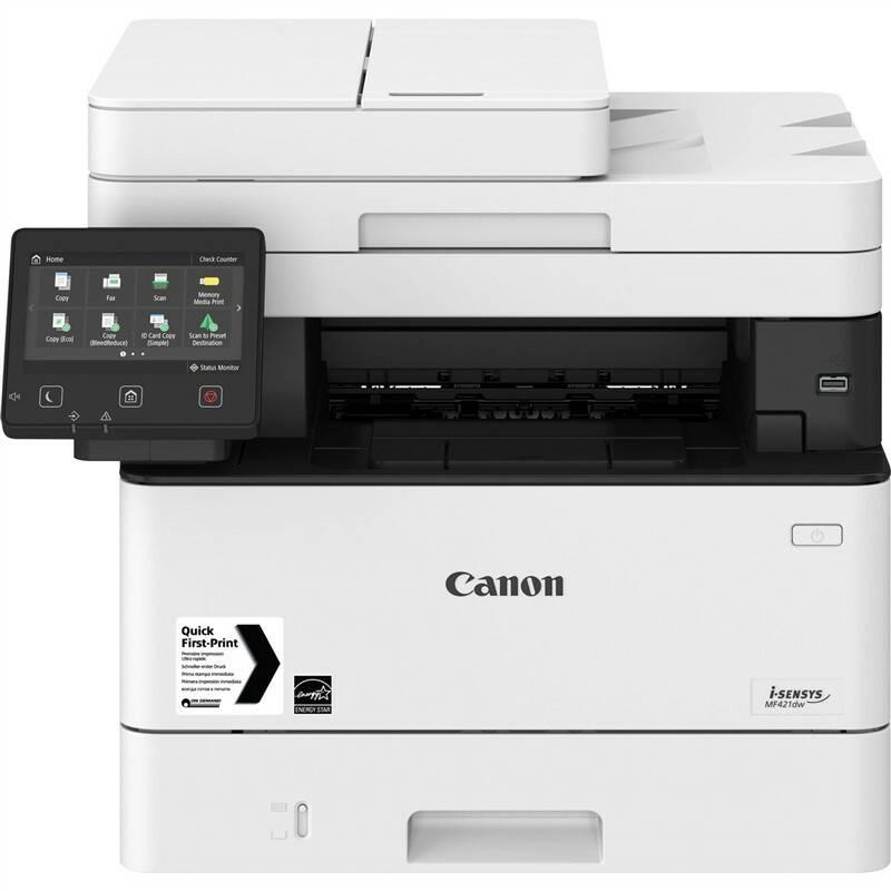 Tiskárna multifunkční Canon i-SENSYS MF421dw (2222C008)