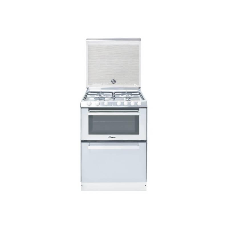 Kombinácia varná doska+umývačka+šporák Candy TRIO 9501/1 W biely + Doprava zadarmo