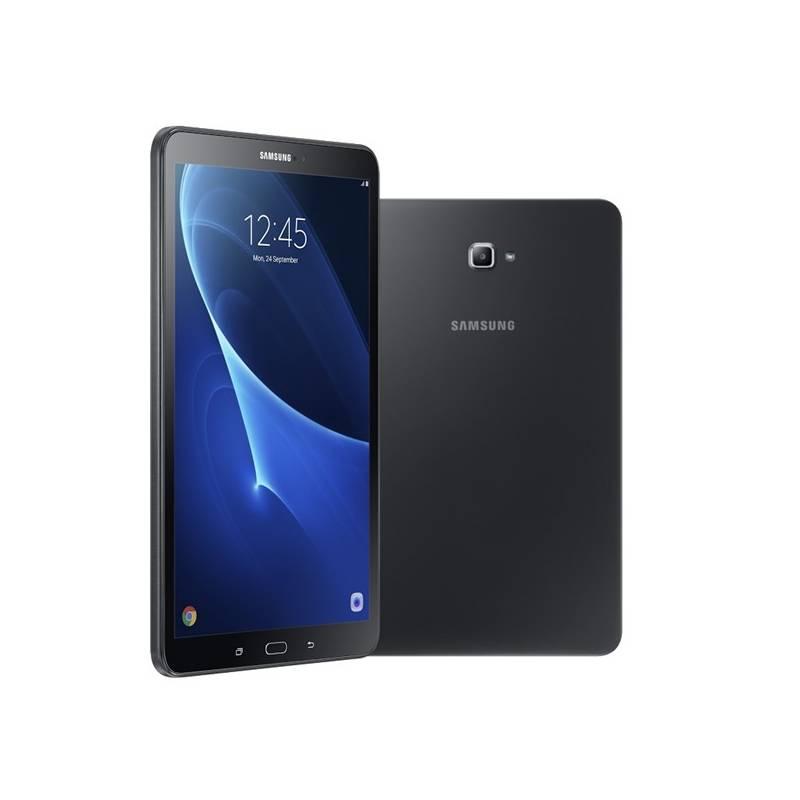 Tablet Samsung Galaxy Tab A 10.1 Wi-Fi 32 GB (SM-T580) (SM-T580NZKEXEZ) čierny Software F-Secure SAFE, 3 zařízení / 6 měsíců (zdarma)