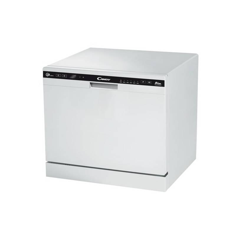 Umývačka riadu Candy CDCP 8/E biela