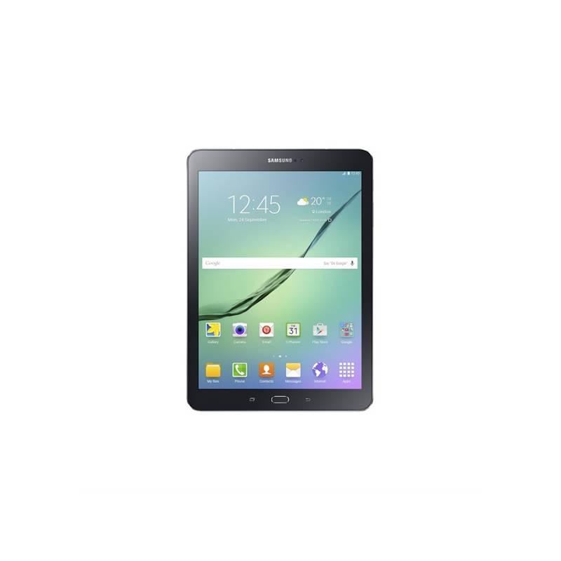 Tablet Samsung Galaxy Tab S2 VE 8.0 Wi-Fi 32GB (SM-713) (SM-T713NZKEXEZ) čierny Software F-Secure SAFE, 3 zařízení / 6 měsíců (zdarma)