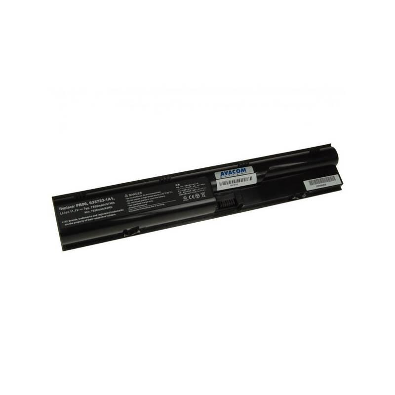 Batéria Avacom pro HP ProBook 4330s/4430s/4530s Li-Ion 10,8V 7800mAh (NOHP-PB3H-806)