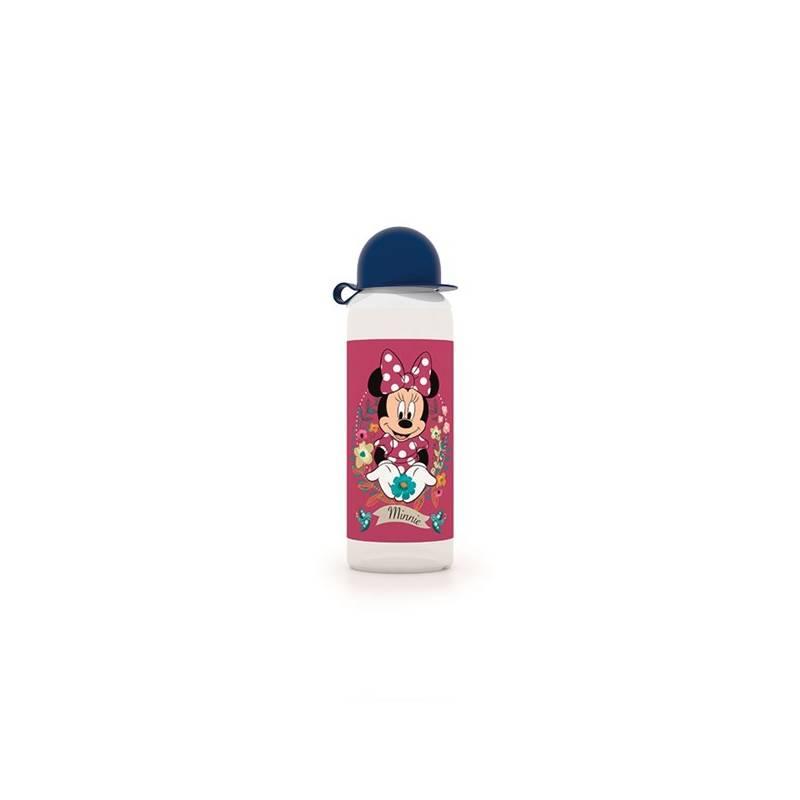 Flaška na pitie P + P Karton Minnie Mouse
