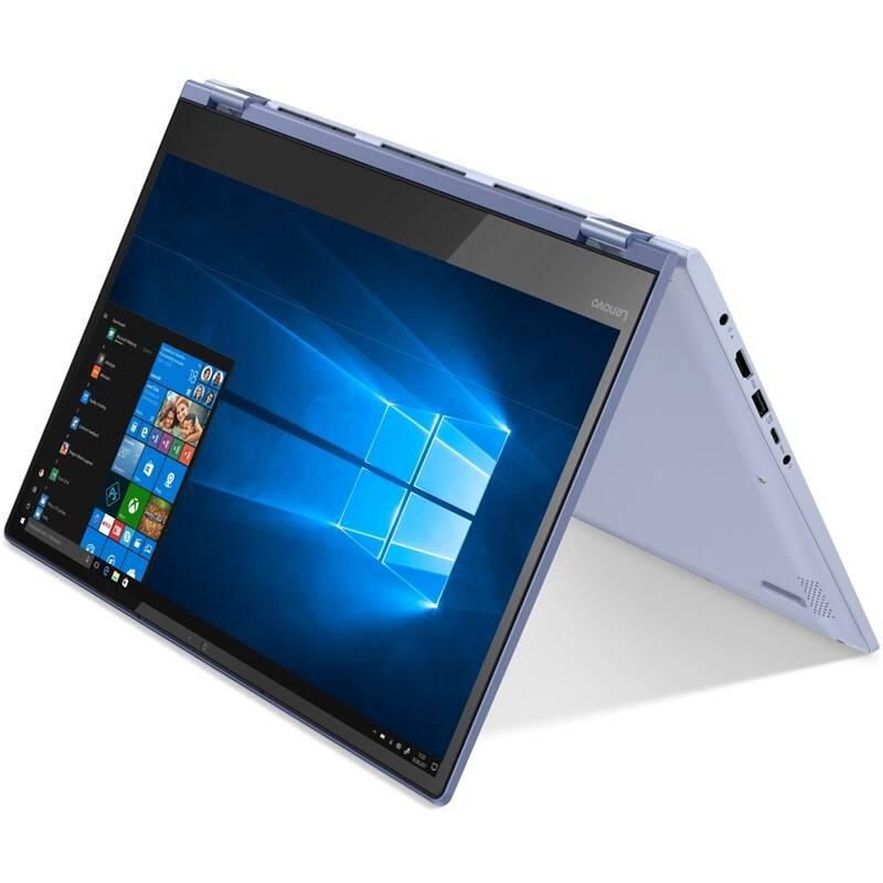 Notebook Lenovo Yoga 530-14IKB (81EK00RNCK) modrý