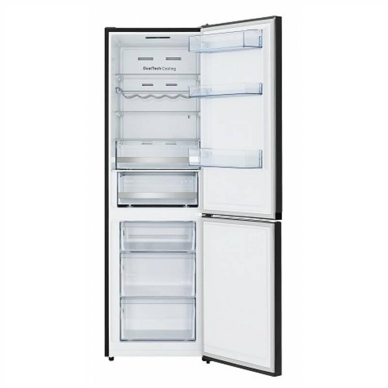 Kombinácia chladničky s mrazničkou Hisense RB400N4BF2 + Doprava zadarmo