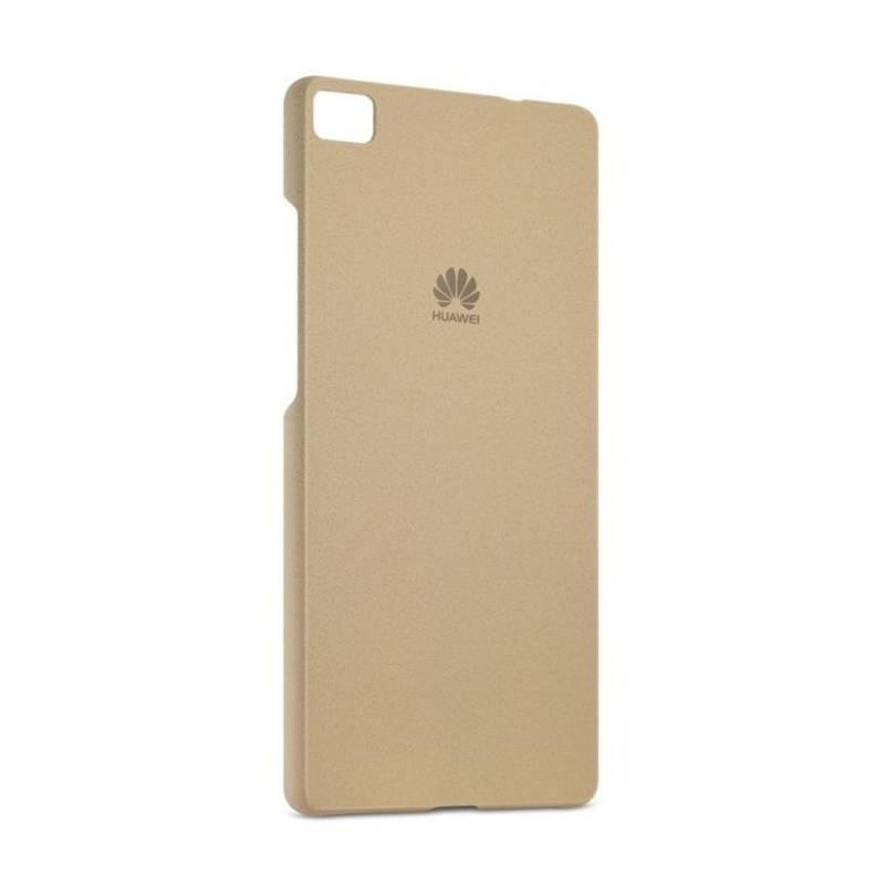 Kryt na mobil Huawei P8 Lite (51990916) khaki