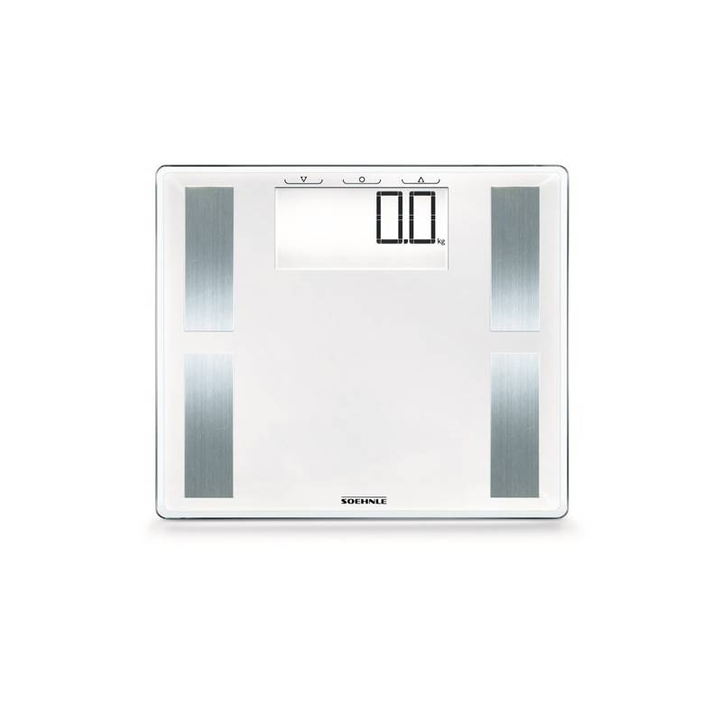 Osobná váha Soehnle Shape Sense Profi 100 (63868) biela