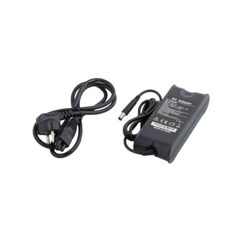 Sieťový adaptér Avacom pro Dell 19,5V 3,34A 65W (ADAC-DellD-65W)