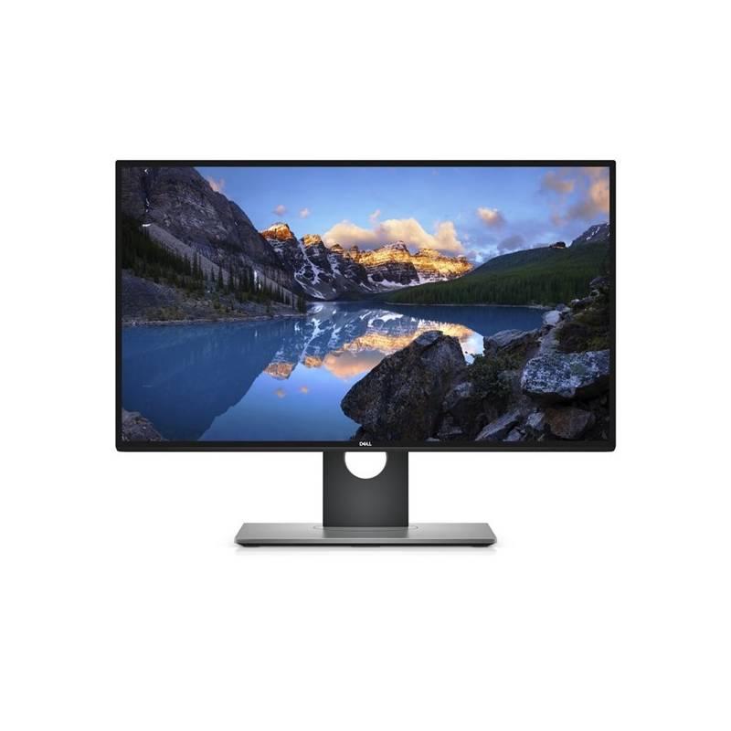 Monitor Dell U2518D Ultrasharp (U2518D) černý