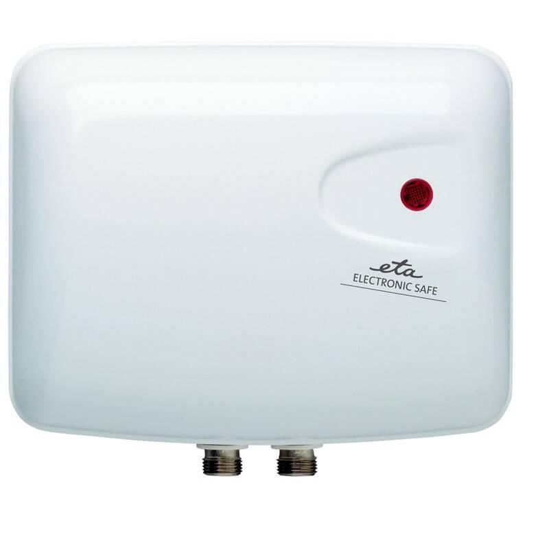 Ohrievač vody ETA 1733 90000 biely + Doprava zadarmo