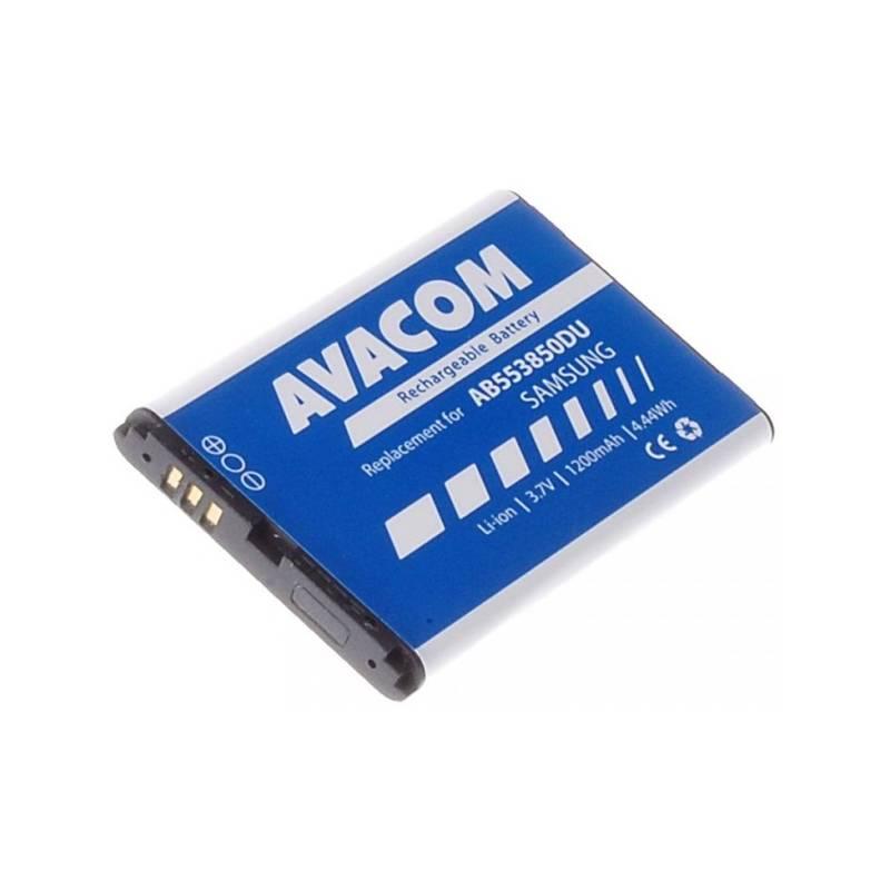 Baterie Avacom pro Samsung D880 DuoS, Li-Ion 3,6V 1200mAh (náhrada AB553850DU)