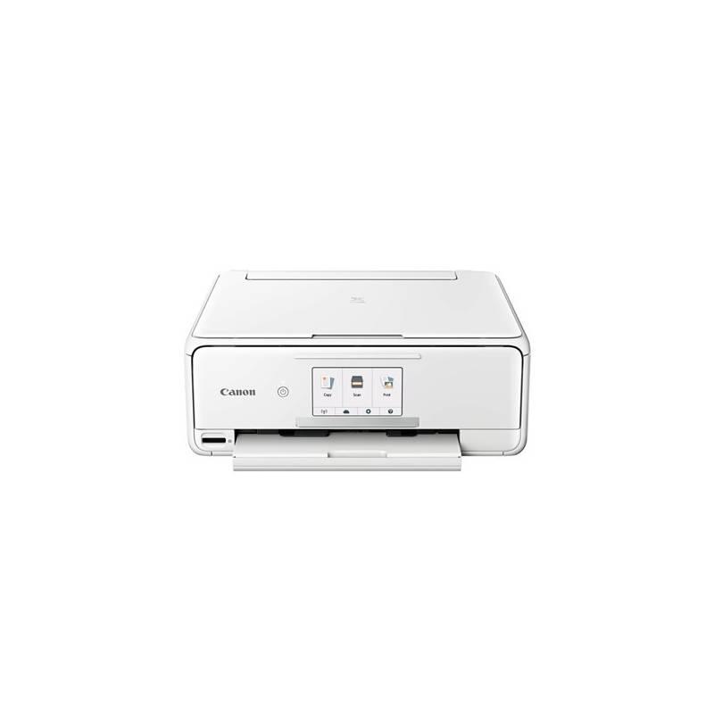Tiskárna multifunkční Canon PIXMA TS8151 (2230C026) bílý