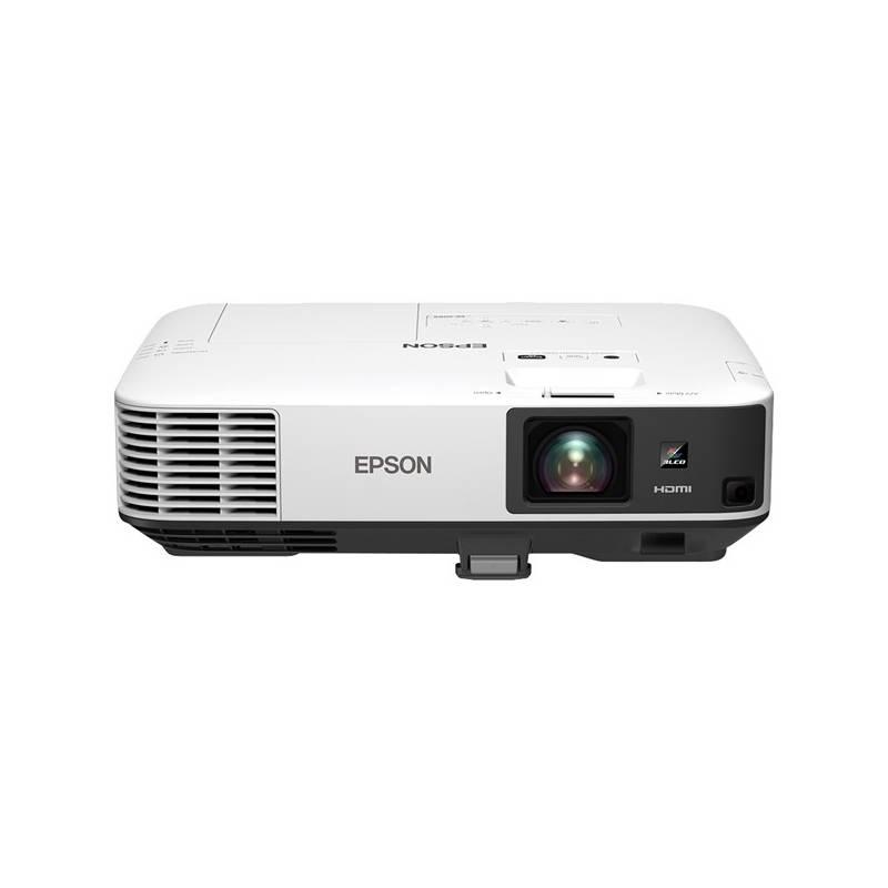 Projektor Epson EB-2065 (V11H820040) biely + Doprava zadarmo