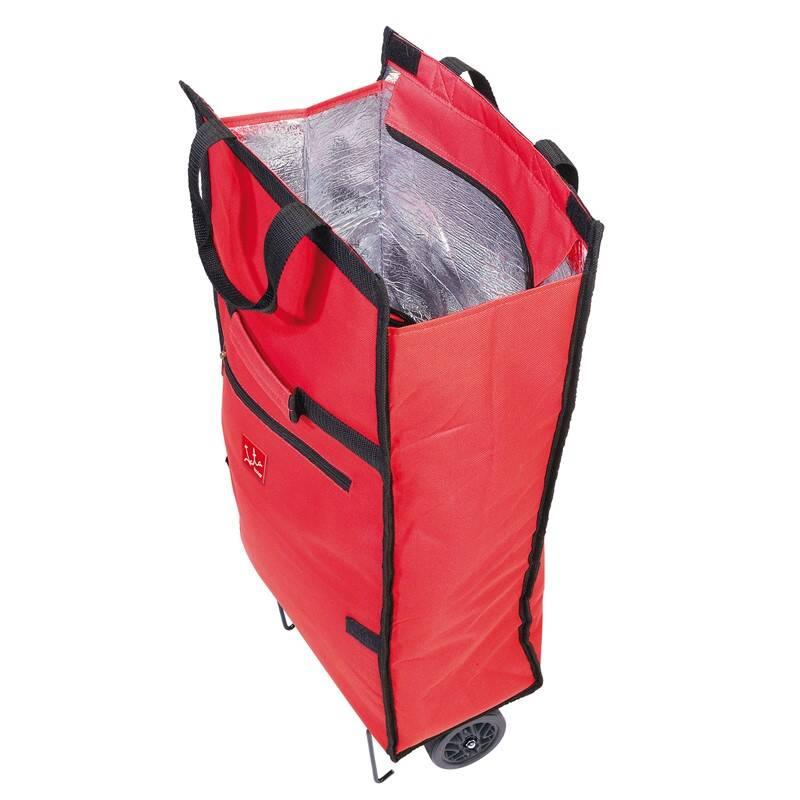 Chladící taška JATA 992 červená