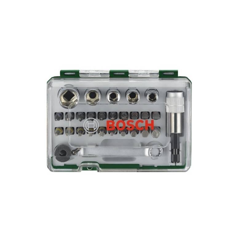 Sada bitov Bosch 27 dílná