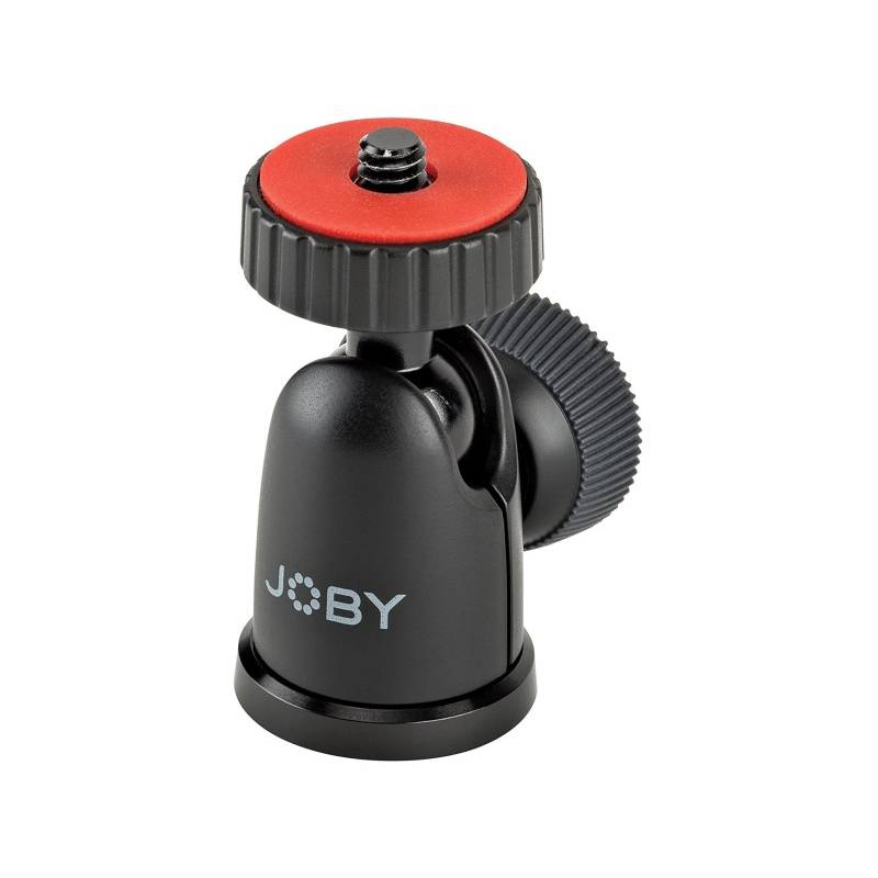 Hlava JOBY BallHead 1K (E61PJB01512) čierny