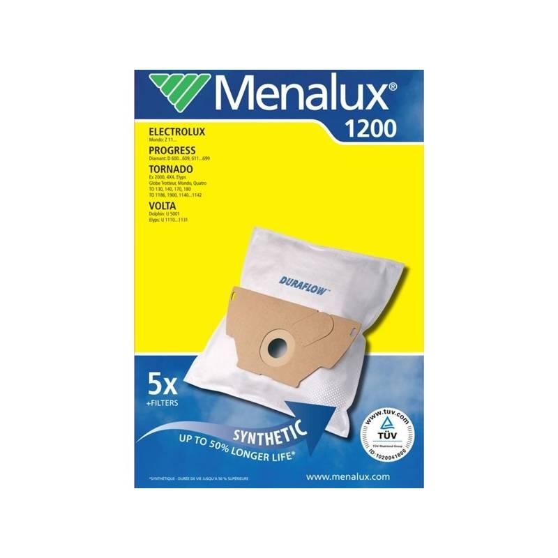 Sáčky pre vysávače Menalux CT185