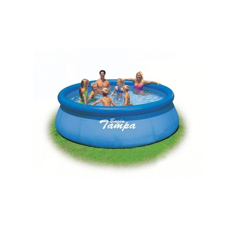Bazén kruhový Marimex Tampa 3,66 x 0,91 m, bez filtrace, 10340041 + Extra zľava 5 % | kód 5HOR2026
