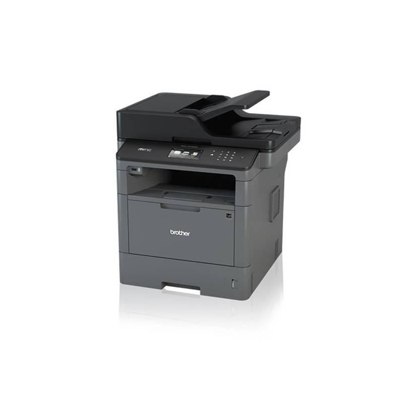 Tiskárna multifunkční Brother MFC-L5700DN (MFCL5700DNYJ1) černé