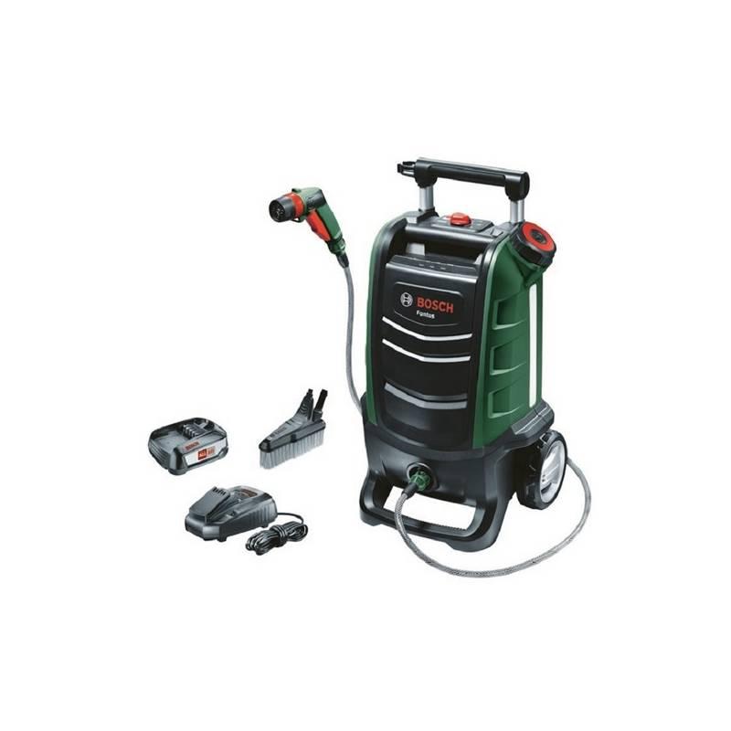 Vysokotlakový čistič Bosch Fontus (0.600.8B6.000) + Doprava zadarmo