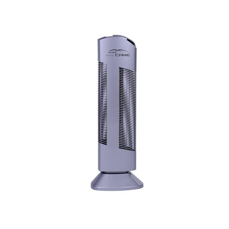 Čistička osviežovač Ionic-CARE Triton X6 strieborná Láhev na pití Ionic-CARE 0,7 l + Doprava zadarmo
