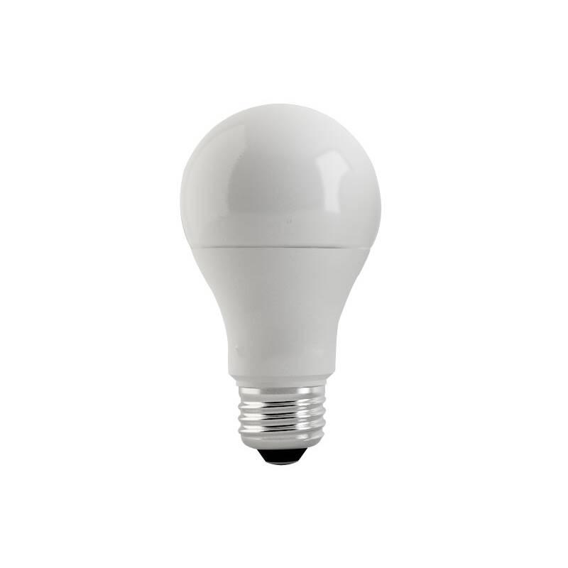 LED žiarovka Tesla klasik, 9W, E27, neutrální bílá (BL270940-4)