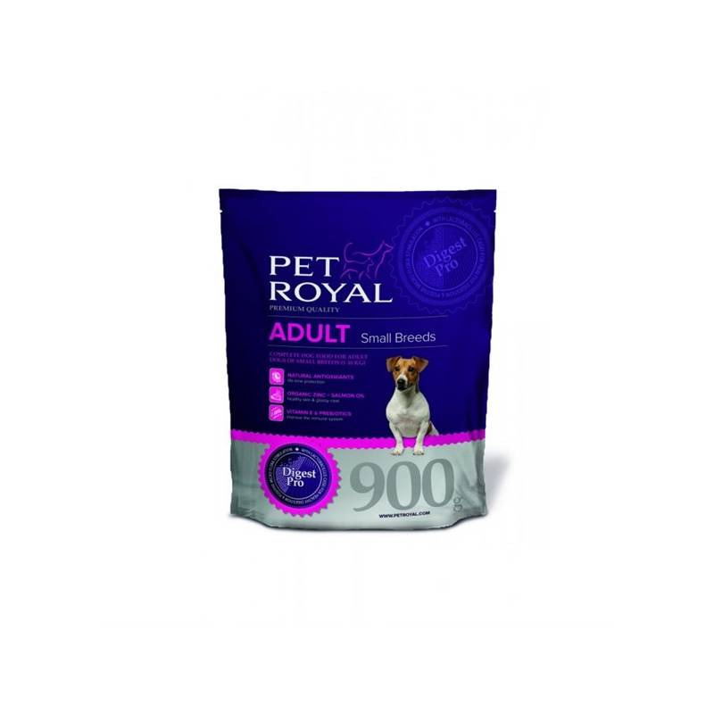 Granule Pet Royal Adult Dog Small Breeds 0,9 kg