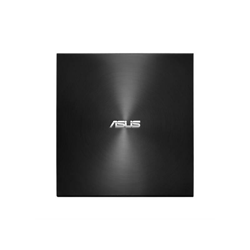 Externá DVD napaľovačka Asus SDRW-08U7M-U slim (90DD01X0-M29000) čierna