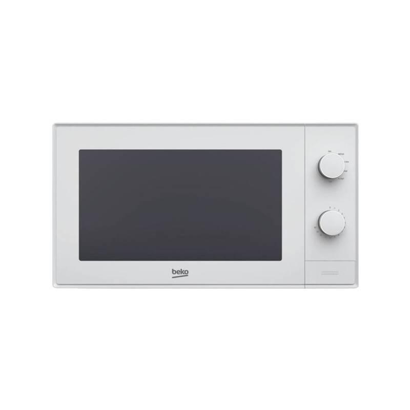 Mikrovlnná rúra Beko MOC 20100 W biela