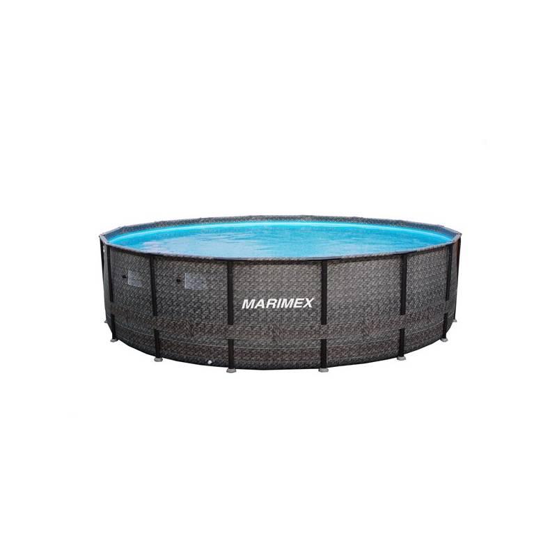 Bazén kruhový Marimex 3,66x0,99m (10340213) + Doprava zadarmo
