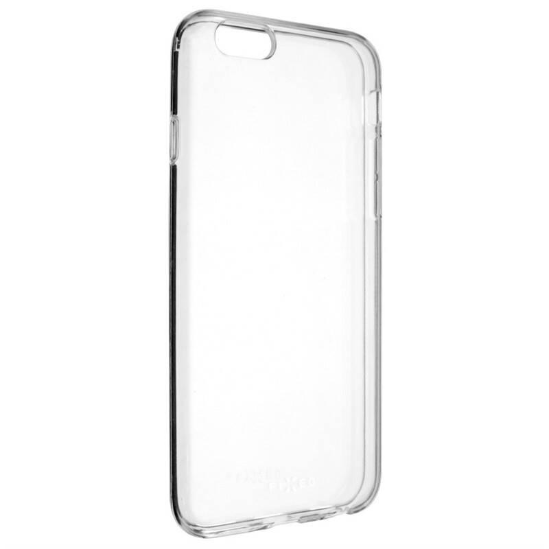 Kryt na mobil FIXED na Apple iPhone 6/6s (FIXTCC-003) priehľadný