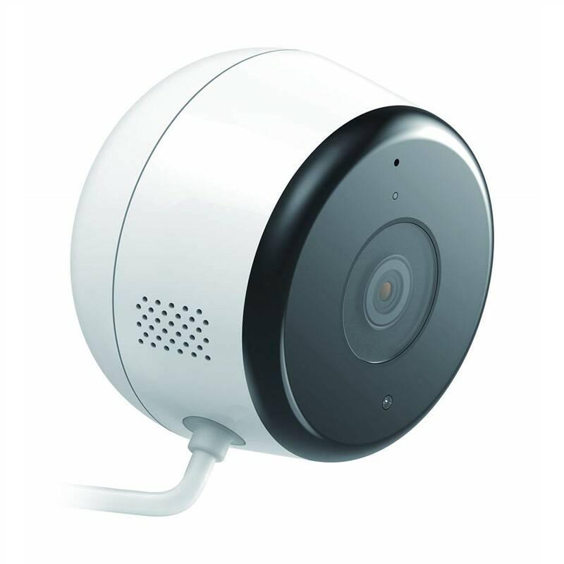 IP kamera D-Link DCS-8600LH/E (DCS-8600LH/E) bílá