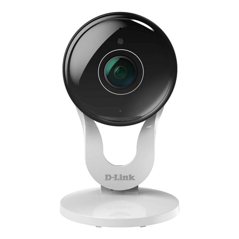 IP kamera D-Link DCS-8300LH (DCS-8300LH) bílá