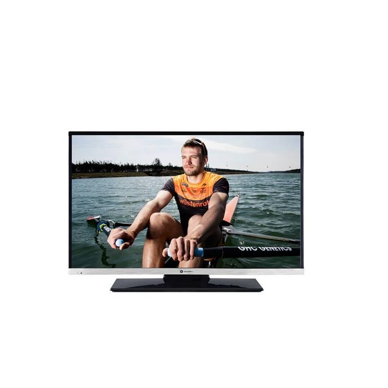 Televízor GoGEN TVF 22R384 STWEB čierna + Doprava zadarmo