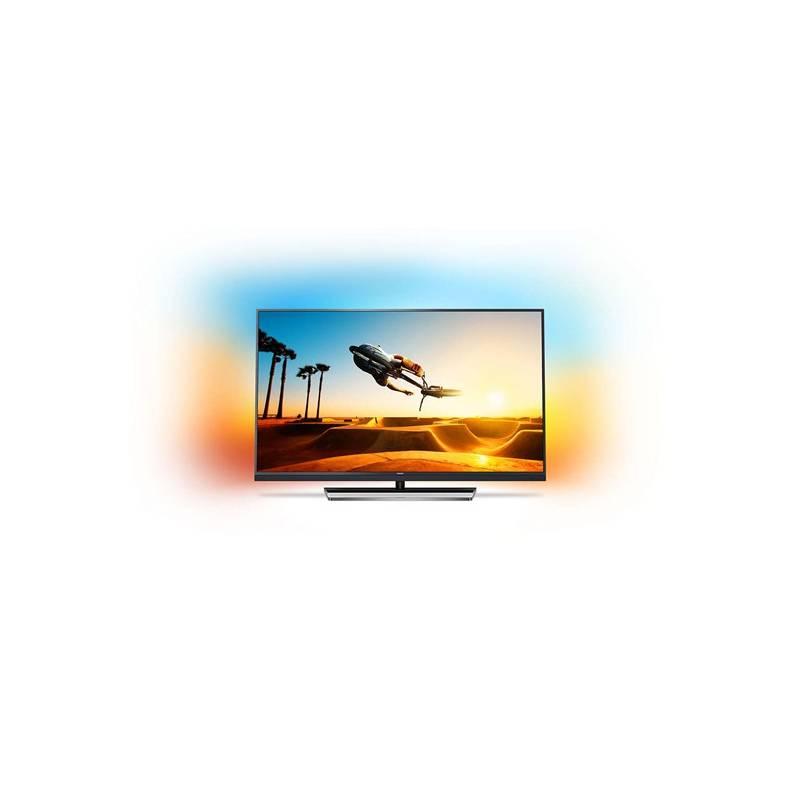 Televízor Philips 49PUS7502 Titanium + Doprava zadarmo