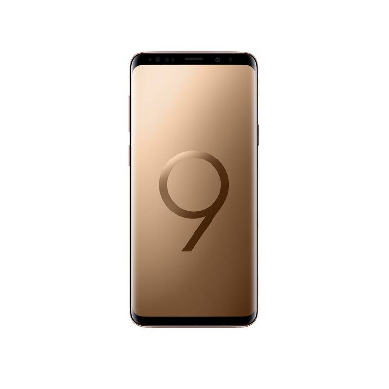 Mobilný telefón Samsung Galaxy S9+ 256GB (G965F) (SM-G965FZDHXEZ) zlatý Software F-Secure SAFE, 3 zařízení / 6 měsíců (zdarma) + Doprava zadarmo