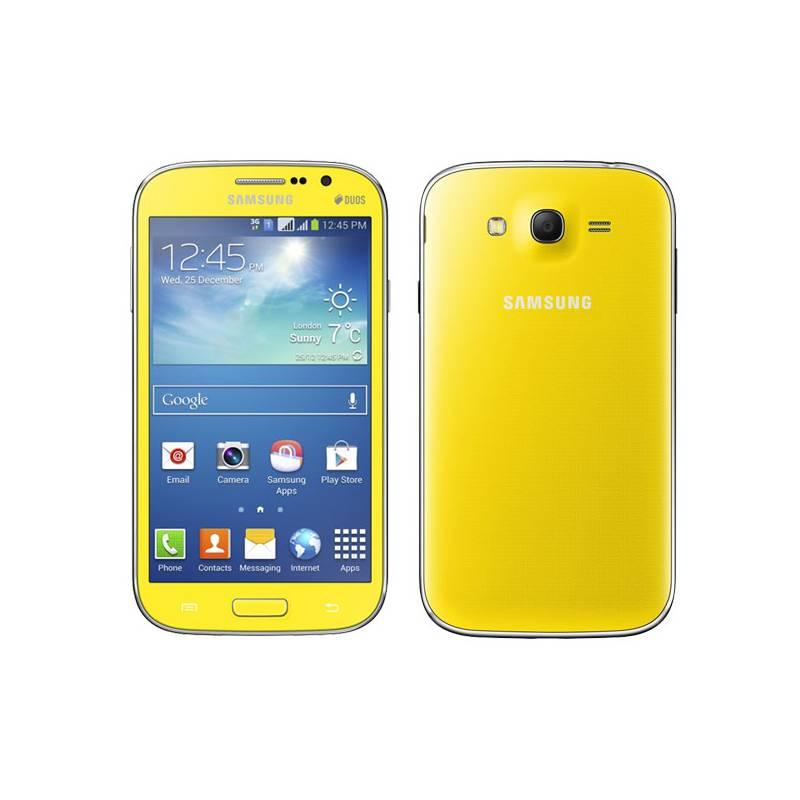 Telefon Komorkowy Samsung Galaxy Grand Neo Duos I9060 Lime Green Gt I9060egdetl Eukasa Pl