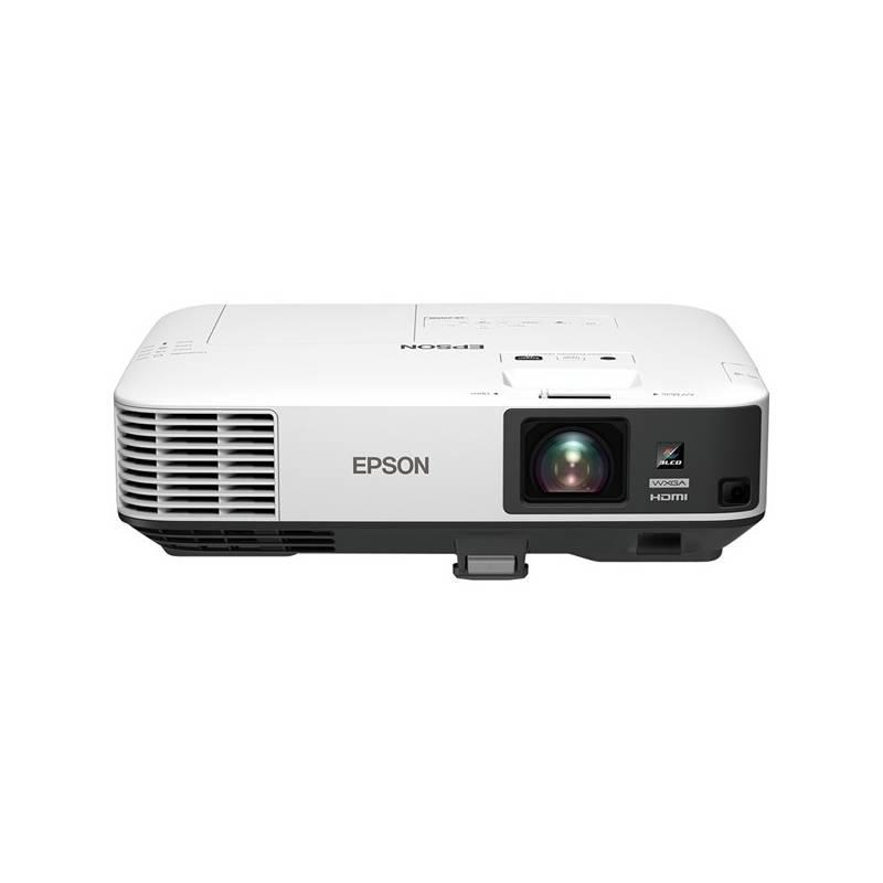 Projektor Epson EB-2155W (V11H818040) biely + Doprava zadarmo