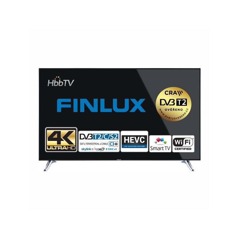 Televízor Finlux 65FUA8061 čierna + Doprava zadarmo