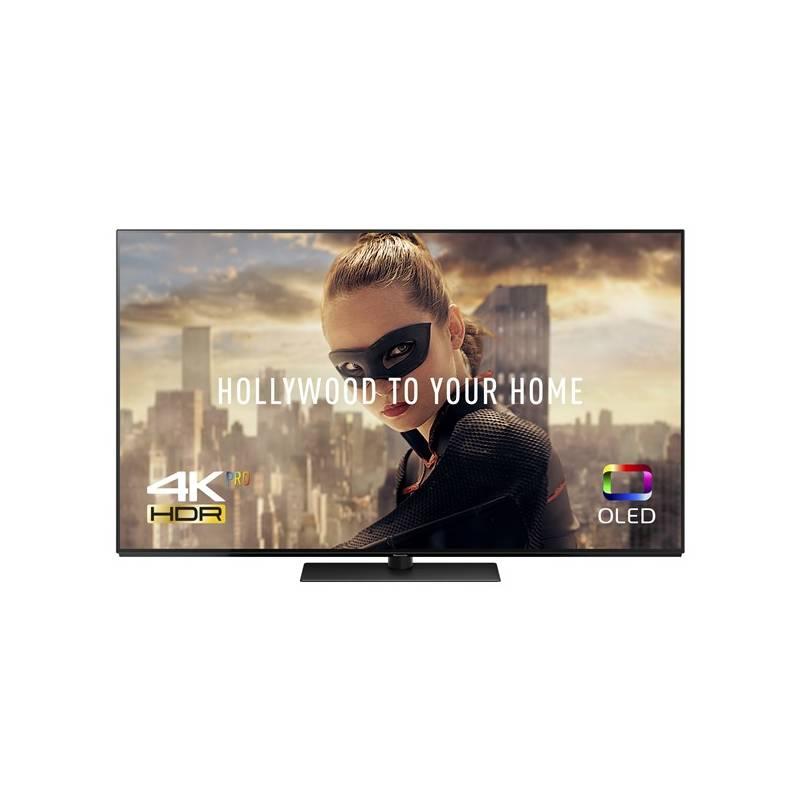 Televízor Panasonic TX-65FZ800E čierna + záruka 5 rokov + Doprava zadarmo