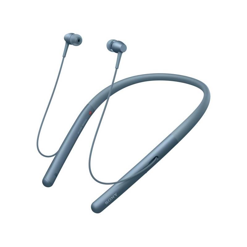 Slúchadlá Sony WI-H700 h.ear in 2 Wireless - měsíčně modrá (WIH700L.CE7)