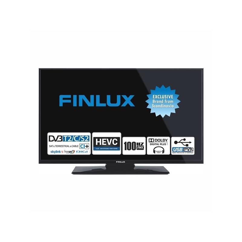Televízor Finlux 24FHB4760 čierna