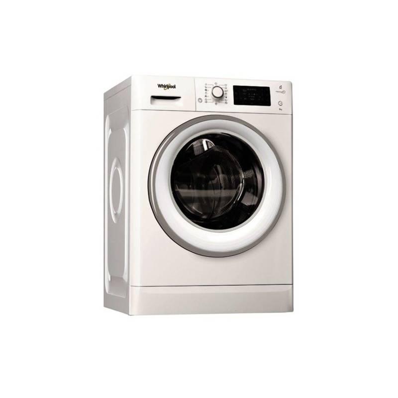 Automatická práčka Whirlpool FWSD81283WS EU biela + Doprava zadarmo
