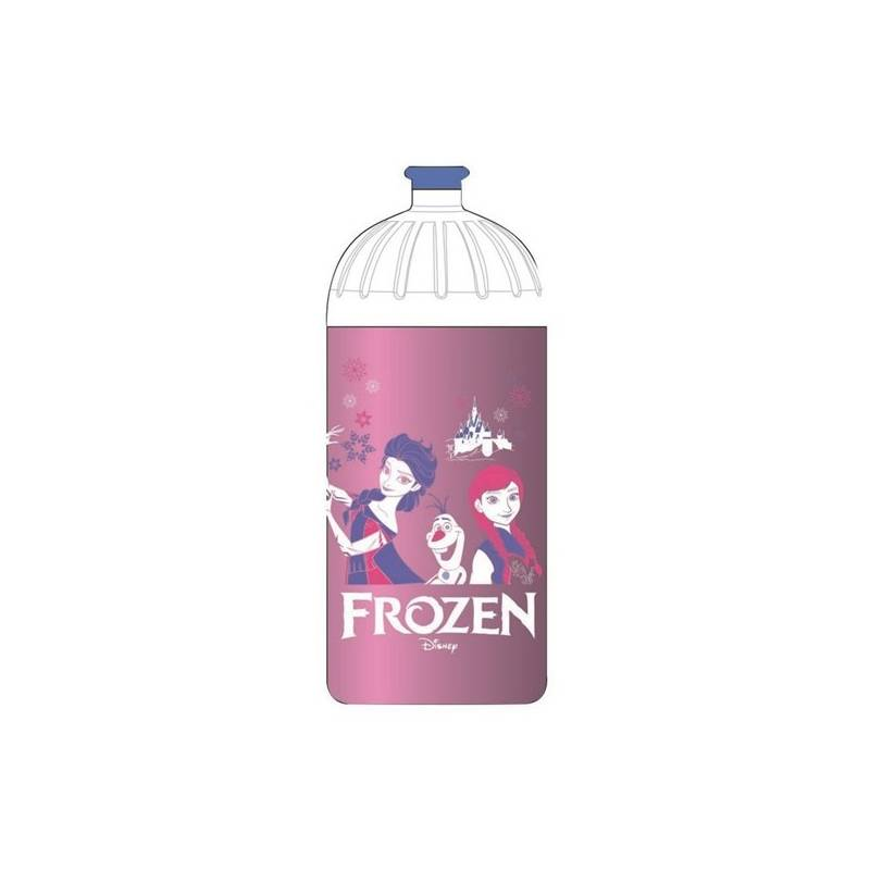 Fľaška na pitie P + P Karton Fresh Frozen + Doprava zadarmo