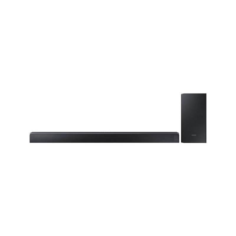Soundbar Samsung HW-N850 čierny + Doprava zadarmo