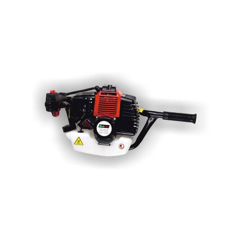Zemný vrták Gardetech HL490A motorová jednotka