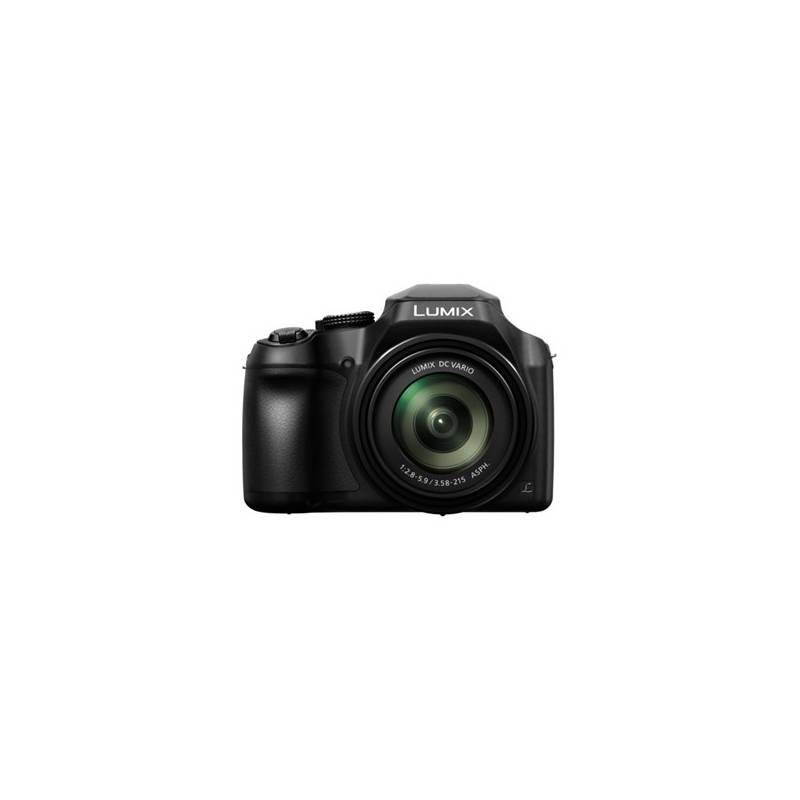 Digitálny fotoaparát Panasonic DC-FZ82EP-K čierny
