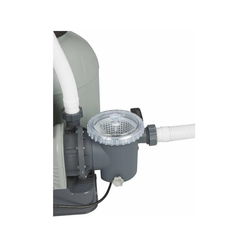 Piesková filtrácia Intex Krystal Clear 9,2m3/hod (28652) + Doprava zadarmo